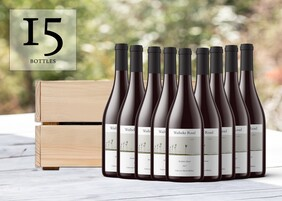 2017 Waiheke Road Cabernet / Merlot / Malbec - Case of 15