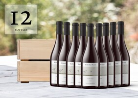 2017 Waiheke Road Cabernet / Merlot / Malbec - Case of 12