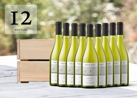 2015 Waiheke Road Reserve Chardonnay - Case of 12